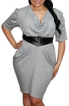 Secret Crush (Plus)-Great Glam is the web's top plus size online store clothing website for 1X 2X and 3X clothes and apparel for ladies, women and juniors