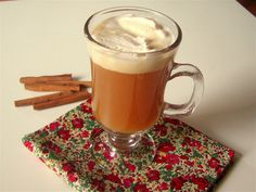 1000+ images about Hot Beverages on Pinterest | Drinks, Drink recipes ...