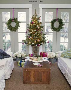 Decoração de Natal | Sua Casa Sua Festa