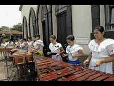 Música Típica - Costa Rica - Los Ticos - De la Caña se Hace el Guaro