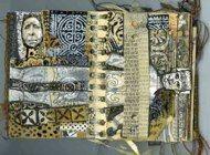 Anne Bagby - Altered Sketchbooks