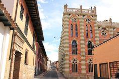 COLOMBIA | Bogotá: ¡Déjate Seducir! | Bogotá: Deixe-se seduzir! | Page 303 | SkyscraperCity Ecuador, San Francisco Ferry, City, Building, Travel, Colombia, Brick And Stone, Calle 13, Good Photos