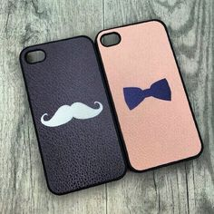 Couple's Casing :) #iphone #couple