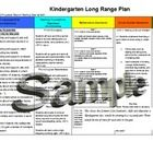 This Common Core Comprehensive Year Long Plan is a wonderful resource and template for teams at the district, site, or individual level. It is a cl...