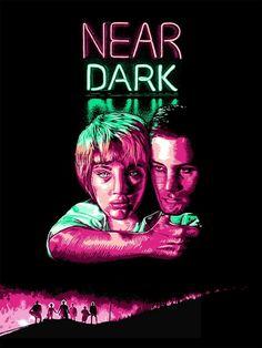 Near Dark Horror Movie Vampires 80s