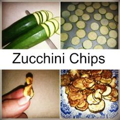 I made these the other night and told my 10 year old they were potato chips... and HE BELIEVED ME! Score one for MOM <3 #Family #healthy #Chips #snacks