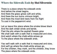 smart by shel silverstein pdf
