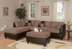 Bobkona Left Hand Facing Sectional