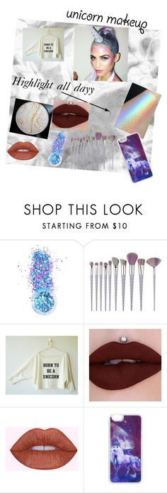 """""""Wonderland"""" by dominiquebambi ❤ liked on Polyvore featuring beauty and In Your Dreams"""