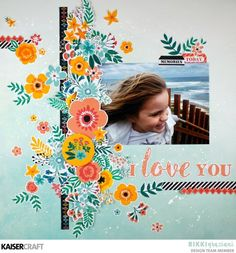 I am here today to share with you a layout featuring the amazing NEW Sticker Books! By now you would have seen some of the NEW Kaisercraft Products and I must say this i… Friend Scrapbook, Kids Scrapbook, Scrapbook Page Layouts, Scrapbook Albums, Scrapbooking Ideas, Candy Cards, New Sticker, Photo Layouts, Pattern Paper