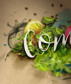 """Check out this @Behance project: """"Comenssana""""…"""