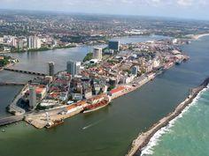 * Recife * Pernambuco, Brasil.