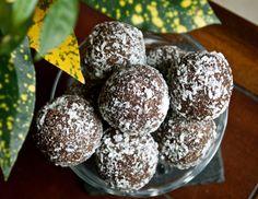 Rummy Rum Balls – Just Soul Food Rum Balls, Build A Blog, Christmas Treats, Soul Food, Breakfast, Morning Coffee, Christmas Snacks, Morning Breakfast, Christmas Sweets