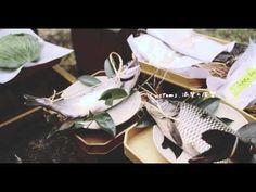 "FILM#01 INTRODUCTION - ""湖と、陸と、人々と。MUSUBU SHIGA"""
