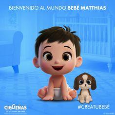 Cigüeñas: Crea tu bebé | CIGÜEÑAS: 30 septiembre en cines