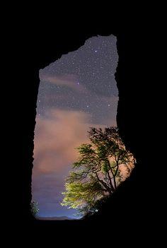 Makua Cave   Stargazing inside Makua Cave on Oahu. Blog post…   Flickr