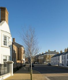 On the fringes of Dorchester, Poundbury has become a pioneering example of a sustainable 21st Century housing model but with this comes a strict building code imposed by the Duchy of Cornwall, the Prince of Wales' estate that owns the land.  With challenging environmental standards expected throughout the development, high performance PIR insulation from market leader Celotex has played a significant part in creating thermally efficient homes.
