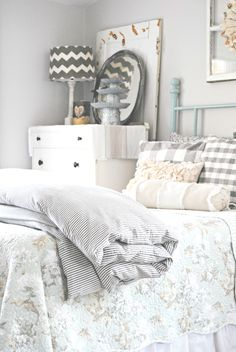 While Sabia admits she is all about instant design gratification, she advises taking your time to let a room come together and not trying to do it all in one swoop. By mixing and matching and layering in pieces over time, you get a more curated look.