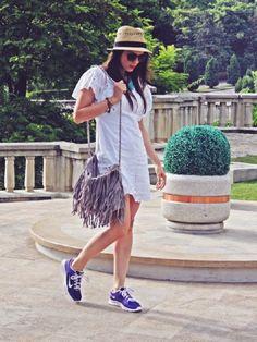 Cum sa porti adidasi cu orice tinuta on http://www.fashionlife.ro