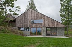House of the Day: House Off/Ramberg by Schjelderup Trondahl Architects AS | Journal | The Modern House