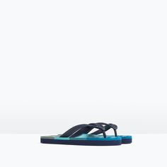 RUBBER SANDALS-Sandals-SHOES-BOY | 4-14 years-KIDS | ZARA United States