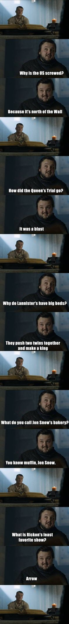 sam-citadel-memes 2. Game of thrones funny humour meme. Samwell Tarly