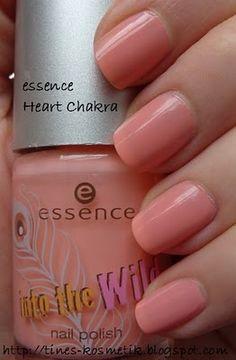 Tines Kosmetikblog: Cremelacke für den Sommer :)