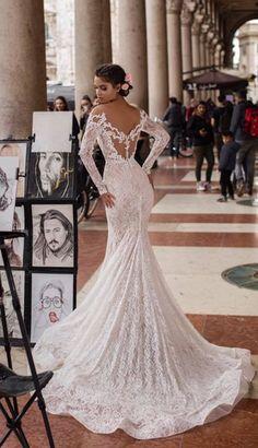 9976c8a5e13 Οι 889 καλύτερες εικόνες του πίνακα Νυφικά Wedding Dresses, 2019 ...
