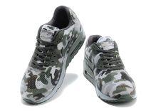 £74.99  Nike Air Max 90 Camo Green