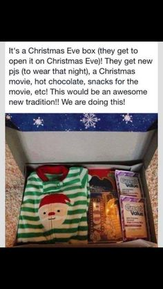 I don't have kids yet, but I would totally do this for boyfriend. As long as I get one in return.