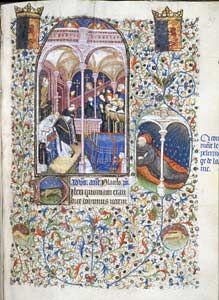 c15th Maitre de Rohan