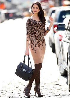 Pletené šaty Pletené šaty • 27.99 € • Bon prix