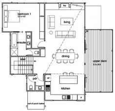 Plantas De Casas Containers Para Todos Os Gostos moreover Cabin Plans Under 1500 Sq Ft Plans Randkey additionally Tiny House Plans in addition 012g 0052 moreover On Our Radar Meet Ally Miller. on workshop floor plan ideas