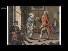 Docu bbc dans 17de en 18de eeuw GB.Dancing Cheek to Cheek  An Intimate History of Dance EP 1  The Devil's W...
