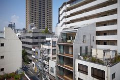 Япония: спрос на террасы