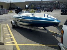 Photo by Aaron Kaluger Fast Boats, Power Boats, Jet, Motor Boats, High Performance Boat, Speed Boats