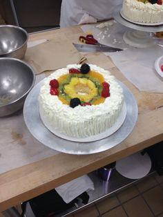 Angel Food Cake!!