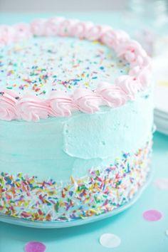 Pastel cake - Yummy