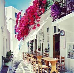 Ibiza Street/Spain