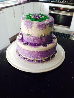 Violet divine