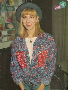 Debbie Gibson | Flickr - Photo Sharing!