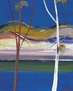 Arthur Boyd, Shoalhaven Landscape