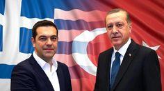 Σε βαρύ κλίμα οι συζητήσεις Τσίπρα - Ερντογάν για Αιγαίο, προσφυγικό και business