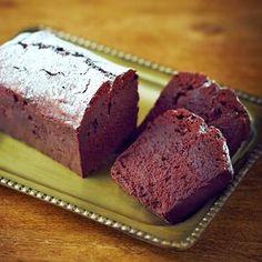 濃厚生チョコケーキ in 2020 Easy Sponge Cake Recipe, Sponge Cake Recipes, Sweets Recipes, Desserts, Chocolate Sweets, Sweet Cakes, Confectionery, Pound Cake, Yummy Cakes