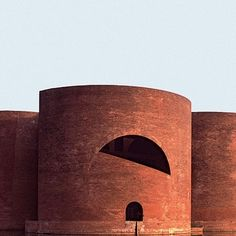 The Best Brick Architecture Around the World : Architectural Digest