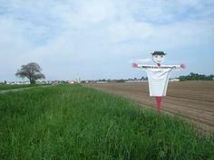 A proximité de Hoerdt en Alsace