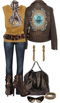 """Untitled #1673"" by lisa-holt on Polyvore"