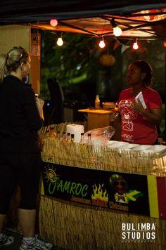 Jamroc Jamaican Jerk Chicken