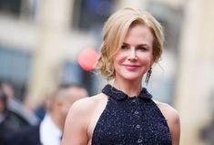 Nicole Kidman, méconnaissable sur la couverture du Vogue US? Nicole Kidman, Meg Ryan, Steve Carell, Hollywood Stars, Home Fashion, Interview, Cannes 2017, Star Wars, Vogue Us