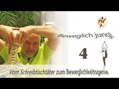 Test und Stretching der tiefen Nackenmuskeln | Bei Tinnitus Kopfschmerzen Schwindel etc.